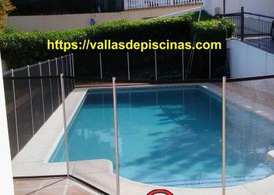 Casa en Higueron - Benalmadena - Economico vallas piscinas (1)