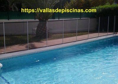 Casa en Higueron - Benalmadena - Economico vallas piscinas (2)
