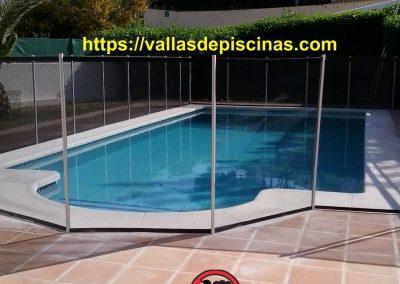Casa en Higueron - Benalmadena - Economico vallas piscinas (3)