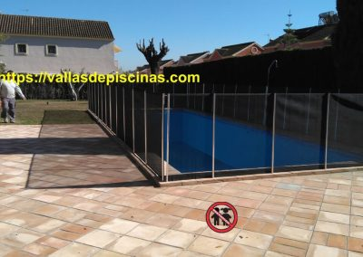 Casa en Sevilla instalacion de vallas de piscinas precios economicos (1)