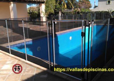 Casa en Sevilla instalacion de vallas de piscinas precios economicos (2)