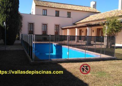 Casa en Sevilla instalacion de vallas de piscinas precios economicos (3)