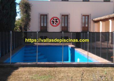 Casa en Sevilla instalacion de vallas de piscinas precios economicos (4)