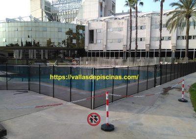 Hotel Al Andalus – Sevilla