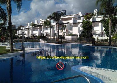Hotel Aldea Marbella Estepona piscinas vallas seguridad precios (1)