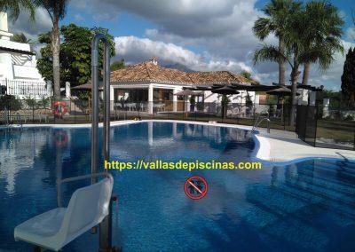 Hotel Aldea Marbella Estepona piscinas vallas seguridad precios (2)