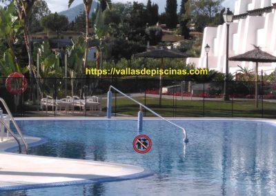 Hotel Aldea Marbella Estepona piscinas vallas seguridad precios (4)