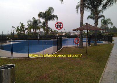 Hotel Aldea en Estepona vallas de piscinas precios economicos (5)
