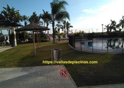 Hotel Aldea en Estepona vallas de piscinas precios economicos (6)