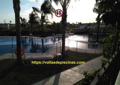 Hotel Aldea en Estepona vallas de piscinas precios economicos (7)