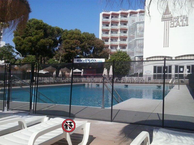 Hotel Bali en Benalmádena – Málaga