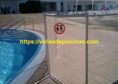 Hotel Club Palia La Roca Costa del Sol vallas piscinas precio (2)