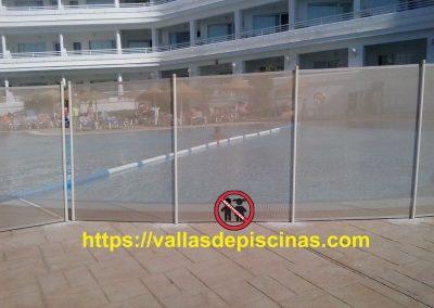 Hotel Club Palia La Roca Costa del Sol vallas piscinas precio (4)