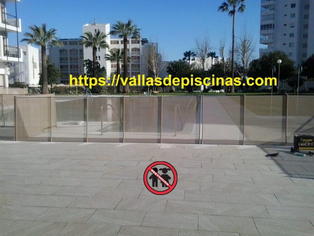 Hotel San Fermin en Benalmádena – Málaga