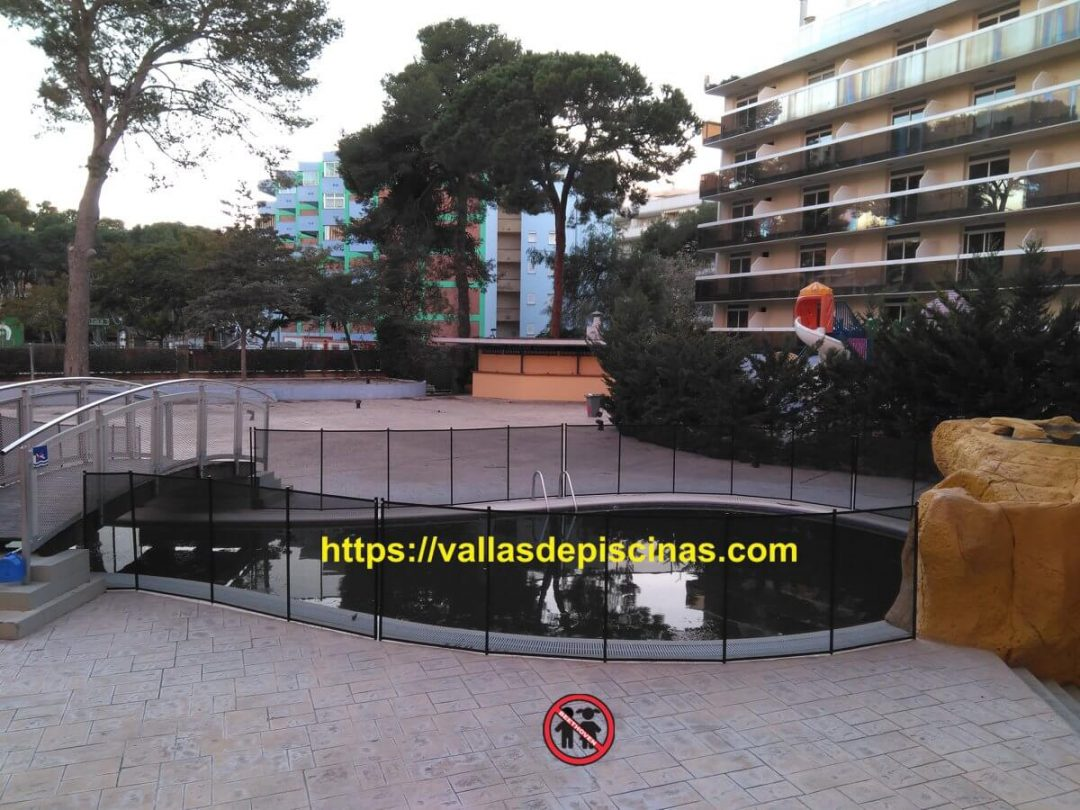Hotel cadena Medplaya en Tarragona – Barcelona