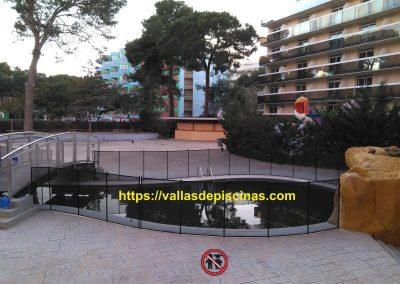 Hotel en Tarragona Barcelona valla piscina seguridad precio barata (1)