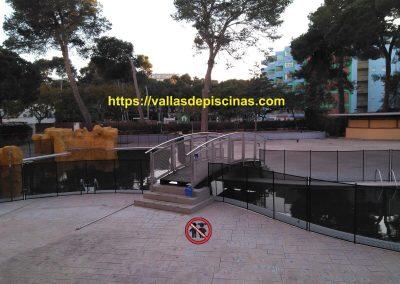 Hotel en Tarragona Barcelona valla piscina seguridad precio barata (2)