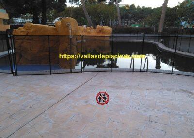 Hotel en Tarragona Barcelona valla piscina seguridad precio barata (3)