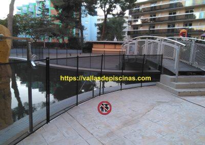 Hotel en Tarragona Barcelona valla piscina seguridad precio barata (4)