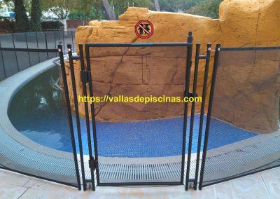 Hotel en Tarragona Barcelona valla piscina seguridad precio barata (5)