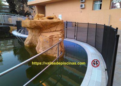 Hotel en Tarragona Barcelona valla piscina seguridad precio barata (6)