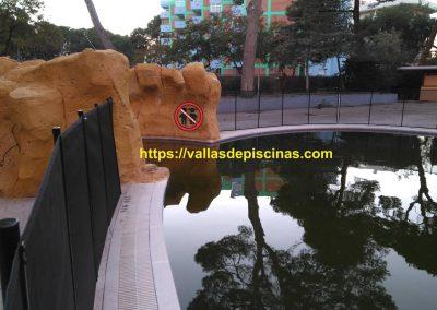 Hotel en Tarragona Barcelona valla piscina seguridad precio barata (7)