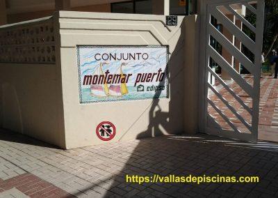 apartamentos conjunto montemar puerto Torremolinos Malaga Piscinas (1)