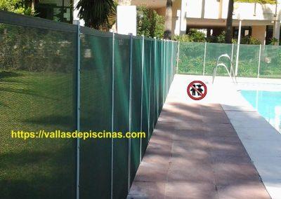 apartamentos conjunto montemar puerto Torremolinos Malaga Piscinas (10)