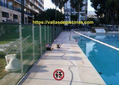 apartamentos conjunto montemar puerto Torremolinos Malaga Piscinas (11)