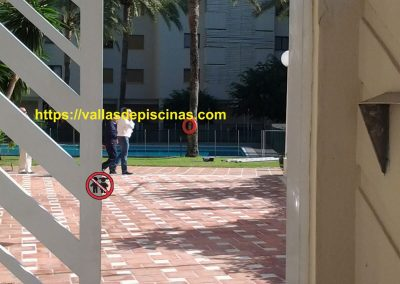 apartamentos conjunto montemar puerto Torremolinos Malaga Piscinas (2)