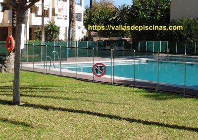 apartamentos conjunto montemar puerto Torremolinos Malaga Piscinas (3)
