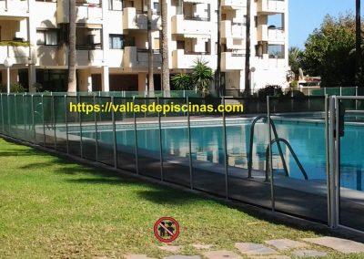 apartamentos conjunto montemar puerto Torremolinos Malaga Piscinas (6)