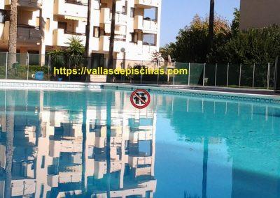 apartamentos conjunto montemar puerto Torremolinos Malaga Piscinas (8)