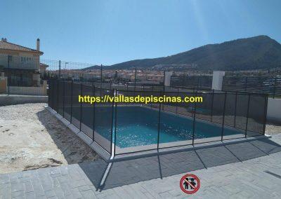 casa alahurin de la torre zona lidl malaga vallas de piscinas (2)