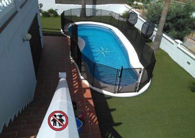 casa en coin centro comercia la trocha vallas de piscinas (1)