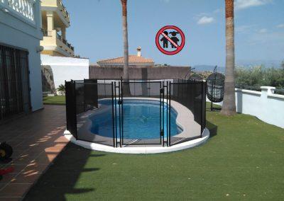 casa en coin centro comercia la trocha vallas de piscinas (2)