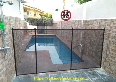 casa en las chapas mijas instalacion vallas de piscinas beethoven (3)