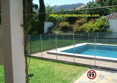 casa pinos del alhaurin de la torre vallas para piscinas malaga (2)
