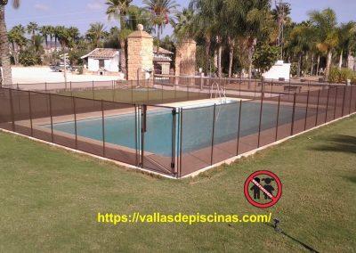 escuela el pato vallas para piscinas beethoven malaga precios (2)