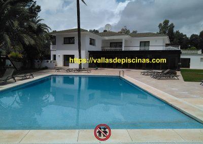 urbanizacion los monteros marbella vallas seguridad piscinas (1)