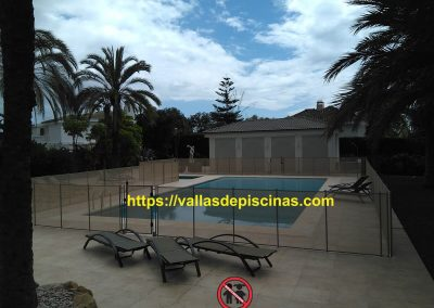 Urbanización los Monteros – Marbella